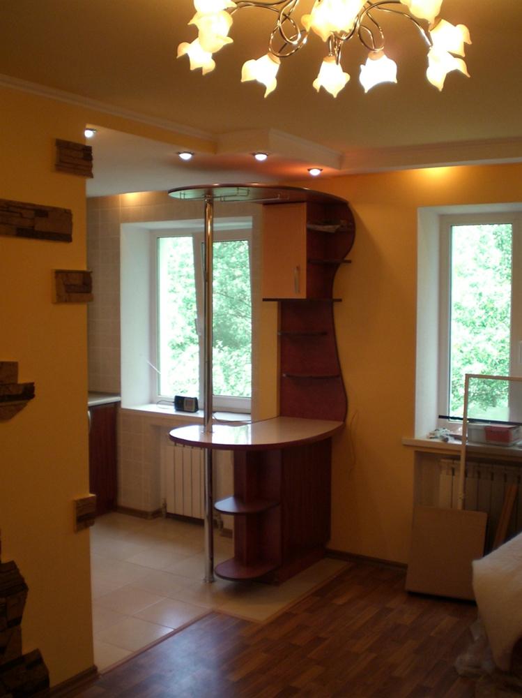 кухни в хрущевках дизайн фото